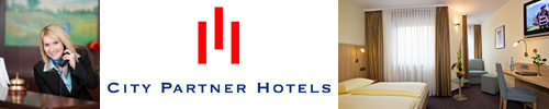 Stadthotels | City Partner Hotels