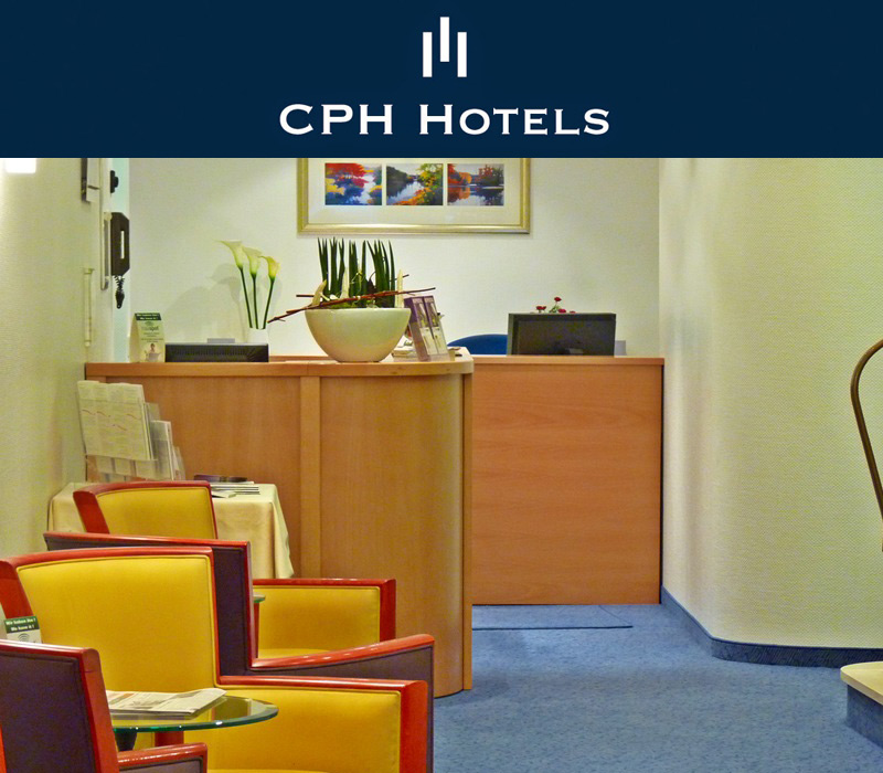Hotels Wuppertal Germany, City Partner Central Hotel Wuppertal