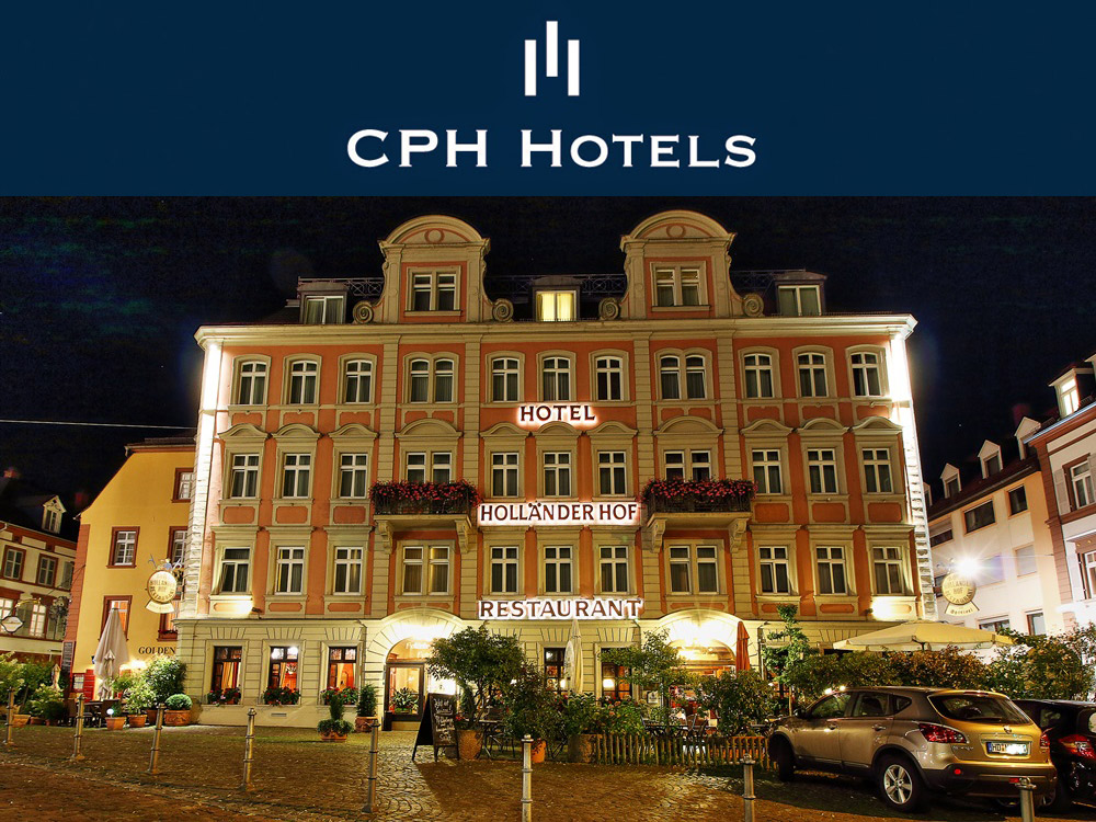 City Hotel Wuppertal Wuppertal