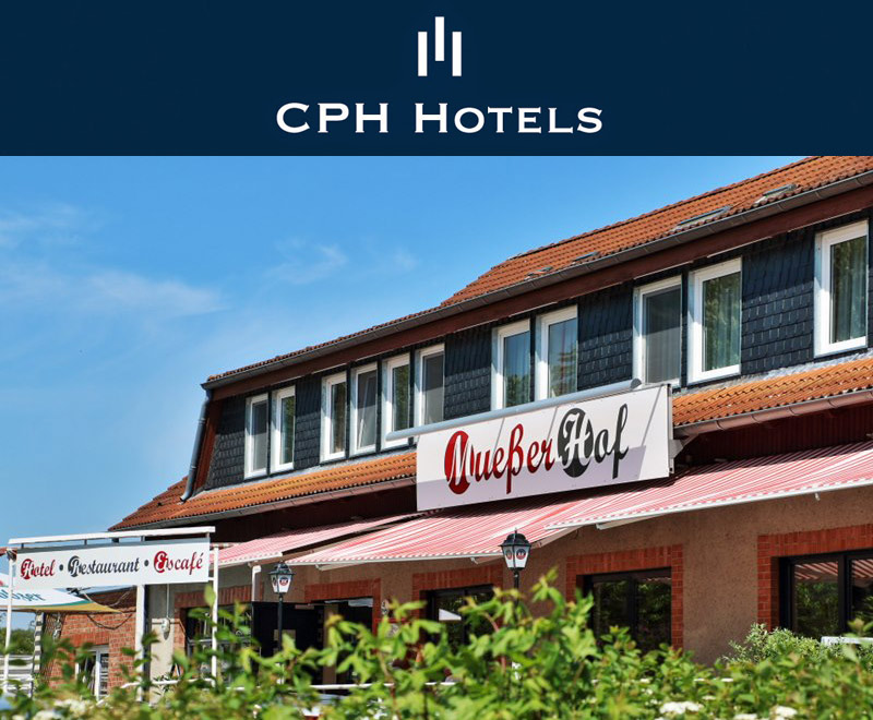 Country Partner Hotel Mueßer Hof