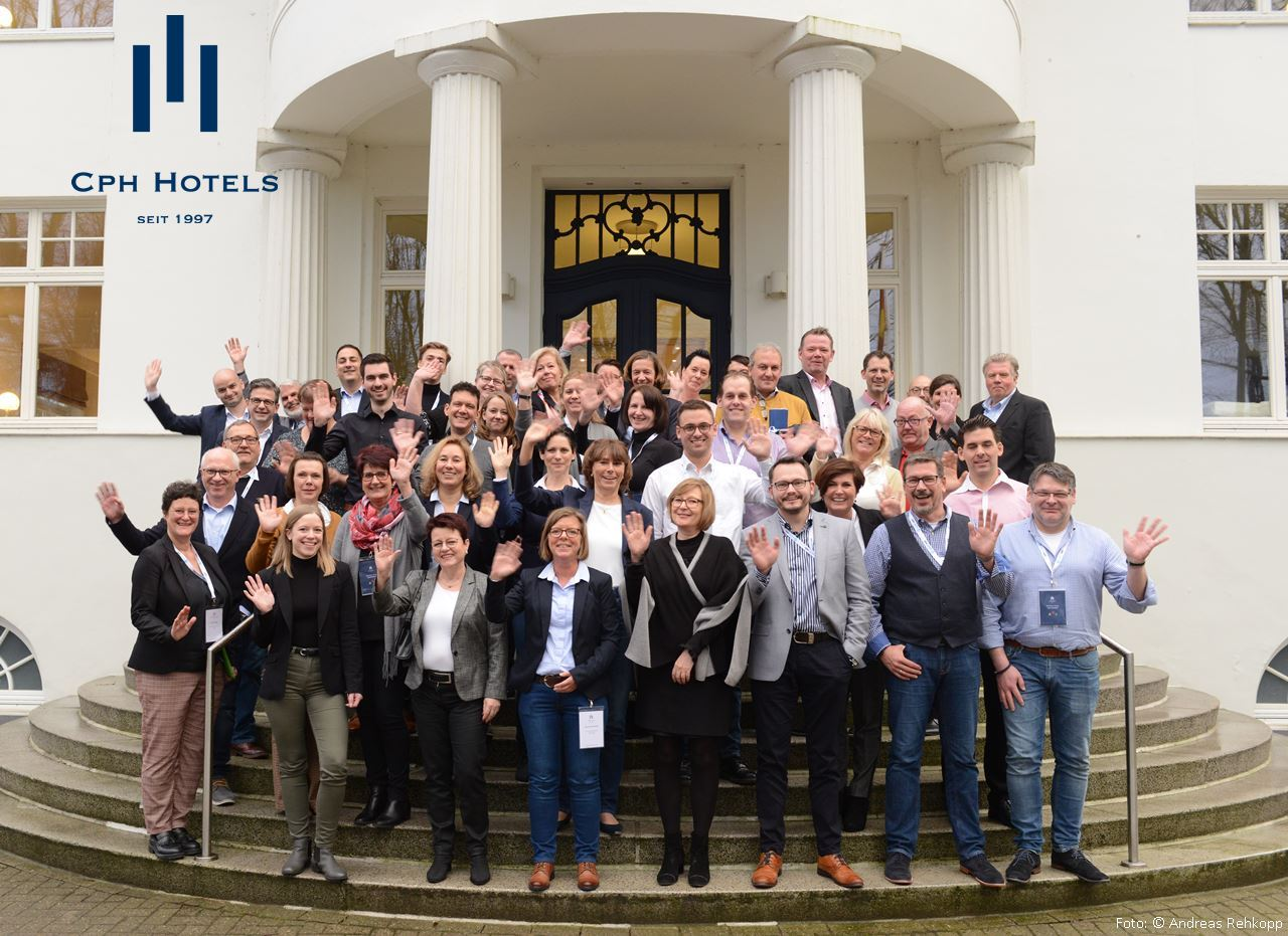 CPH Hotels Hoteliers Meeting 2019