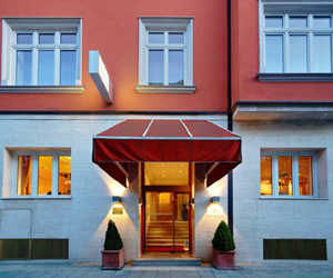 Hotel in Munich Germany
