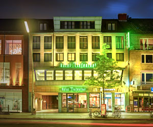 Hotel Hamburg, Hotel chain Hamburg Germany